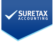 Suretax Accounting